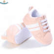 Baba sportcipő rózsaszínben 0-6 hós