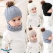 Babasapka babasál téli szett színei