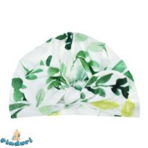 Babasapka turbánsapka trópusi leveles
