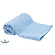 Scamp textilpelenka kék színben